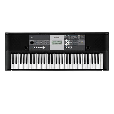 Yamaha 61 Full-Size Keys Stereo Keyboard