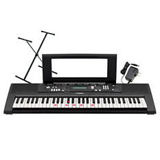 Yamaha Learn to Play Keyboard
