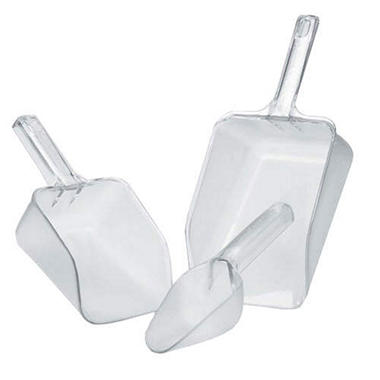Rubbermaid®  Bouncer® Bar Scoop - 6 oz.