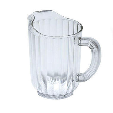 Rubbermaid® Bouncer Pitcher - Various Sizes