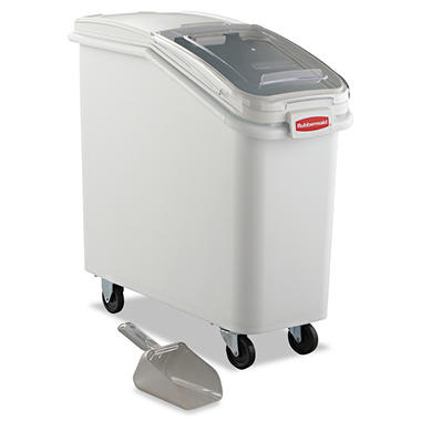 Rubbermaid� Ingredient Bin ? 2.75 cu. ft.
