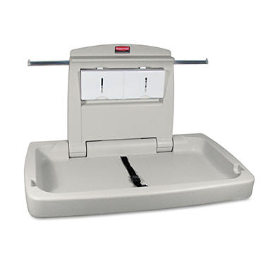 Rubbermaid Sturdy Station Changing Table