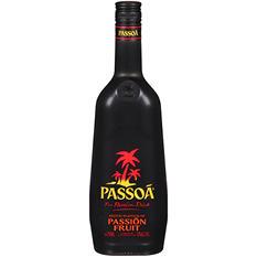 Passoã Passion Fruit Liqueur - 750ML