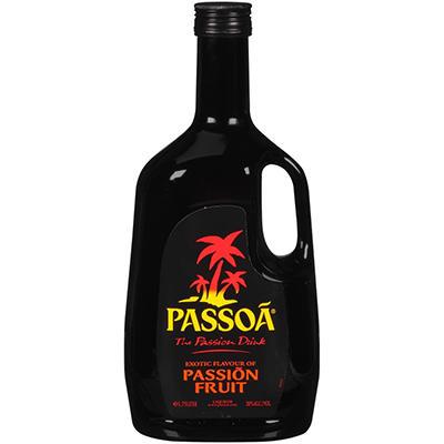 Passoã Passion Fruit Liqueur - 1.75L