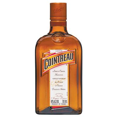 Cointreau Orange Liqueur - 750ML