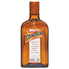 Cointreau Orange Liqueur - 750ML