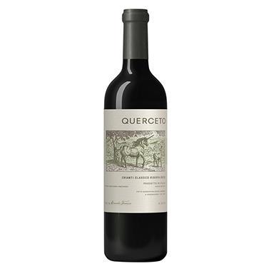 +QUERCETO CLASSICO RISERVA 750ML