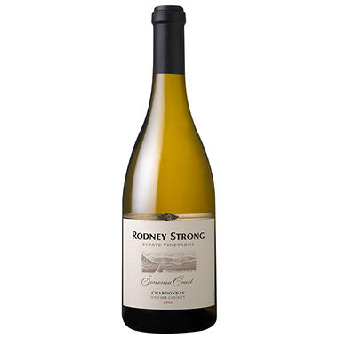 +RODNEY STRONG SON CHARD 750ML