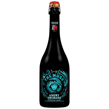 ANGRY ORCHARD MUSE 750ML BOTTLE