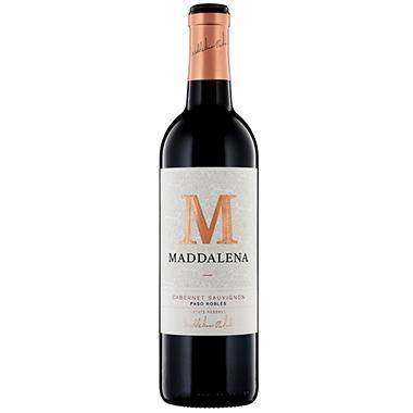 +MADDALENA CABERNET 750ML