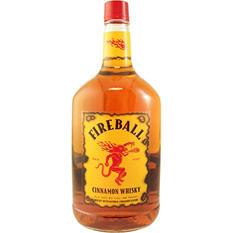 Fireball Cinnamon Whiskey (1.75 L)