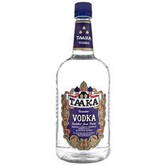 Taaka Vodka (1.75 L)