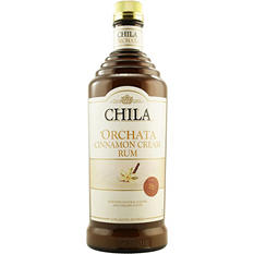 Chila 'Orchata Cinnamon Cream Rum (750ML)