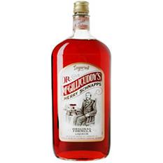 Dr. McGillicuddy's Cherry Schnapps - 1L