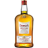 Dewar's White Label Scotch (1.75L)