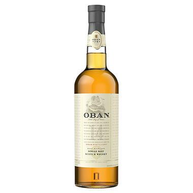 +OBAN 14 YR OLD SCOTCH 750ML