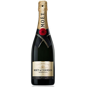 Moet & Chandon Imperial Brut Champagne (750ML)