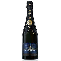 Moet & Chandon Nectar Imperial Champagne (750ML)