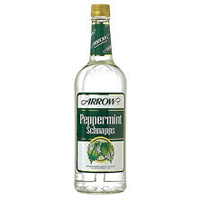 Arrow Peppermint Schnapps (1 L)