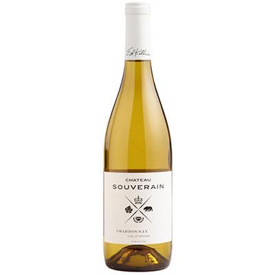 Souverain Alexander Valley Chardonnay - 750 ml