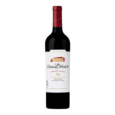 Chateau Ste. Michelle Indian Wells Red (750ML)