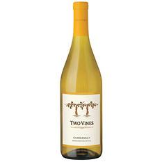 Two Vines Chardonnay (750ML)