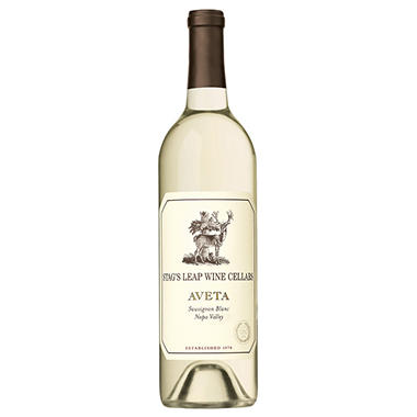 +STAGS' LEAP WINERY SAUV BLANC 750ML