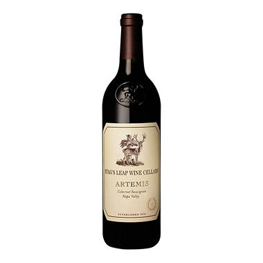+STAG'S LEAP WN CLRS CABERNET NAPA 750ML