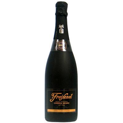 Freixenet Cordon Negro Brut - 750 ml