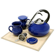 Chantal Tea Time for Two (Assorted Colors)
