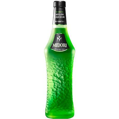 Midori Melon Liqueur - 750mL