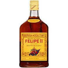 Felipe II Brandy de Jerez -1.75L