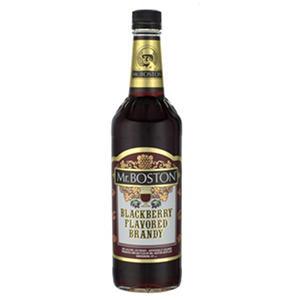 Mr. Boston Blackberry Brandy (750 ml)