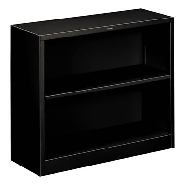 HON - ® Steel Bookcases- Various Sizes and Colors