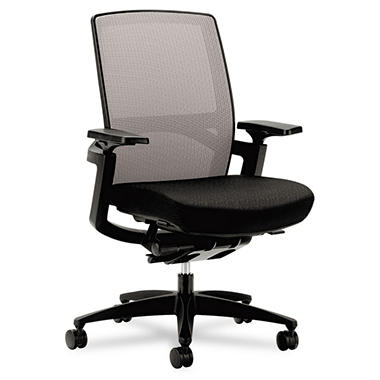 HON - F3 Ergonomic Seating ilira-stretch Back Work Chair
