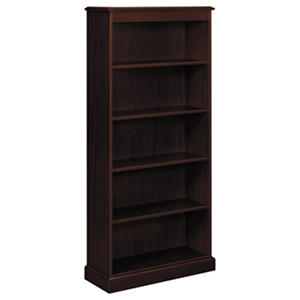 HON - 94000 Series 5 Shelf Bookcase