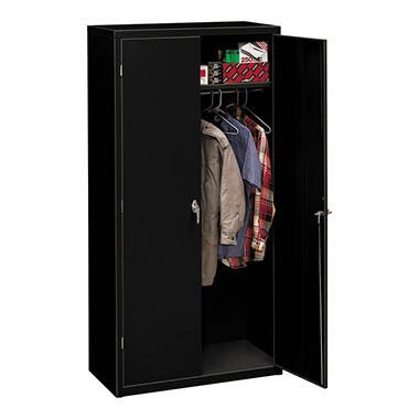"HON - Assembled Storage Cabinet, 71-3/4"" High - Various Colors"