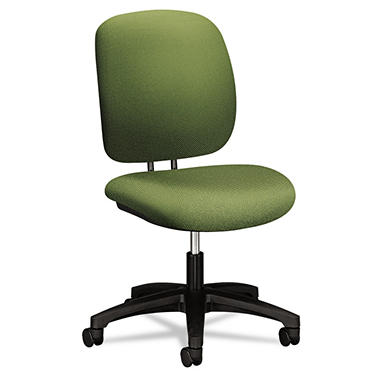 HON - ComforTask 5901 Swivel Task Chair - Clover