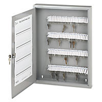 PM Company® Locking Key Cabinet