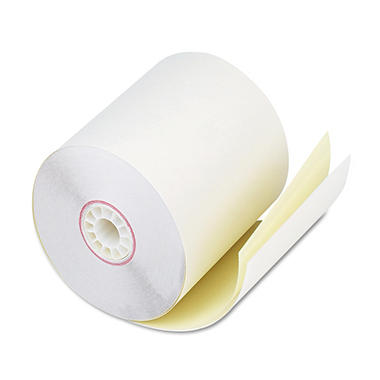 "PM 2 3/4"" x 90' Two-Ply POS Rolls - 50 ct."