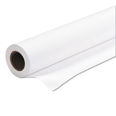 "PM - Company Coated Inkjet Paper - 99 Brightness/24 lb. - Wide Format 24"" x 150""; Roll (1)"