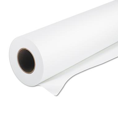 PM - Wide-Format Rolls, Inkjet Paper, 24 lbs., 2