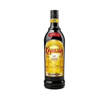Kahlua 750ml Licor De Cafe