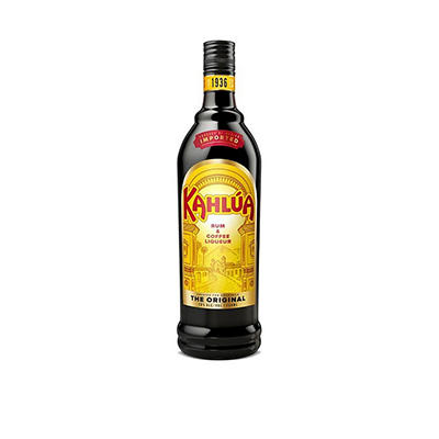 +KAHLUA 750ML LICOR DE CAFE
