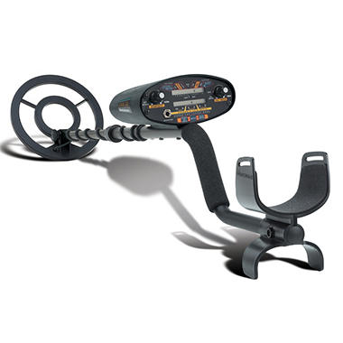 Bounty Hunter� Pioneer 202 Metal Detector