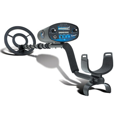 Bounty Hunter� Pioneer 505 Metal Detector