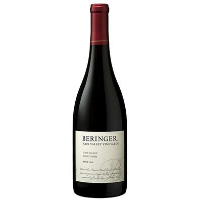 Beringer Napa Valley Pinot Noir - 750ml