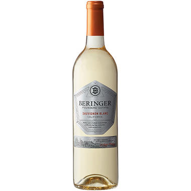 Beringer Founders' Estate - Sauvignon Blanc - 750 ml
