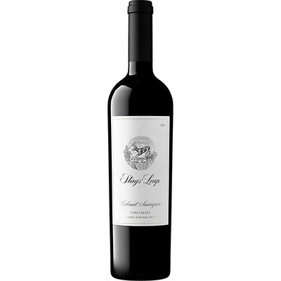 Stags' Leap Winery Cabernet Sauvignon - 750 ml