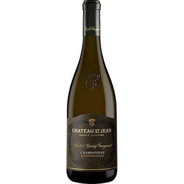 Chateau St. Jean - Robert Young Chardonnay - 750 ml